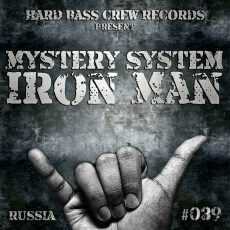 MYSTERY SYSTEM - Iron Man