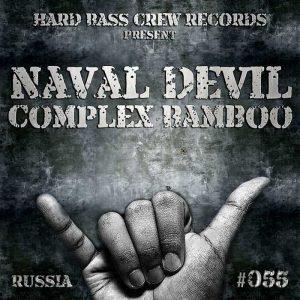 NAVAL DEVIL - Complex Bamboo (Russia)