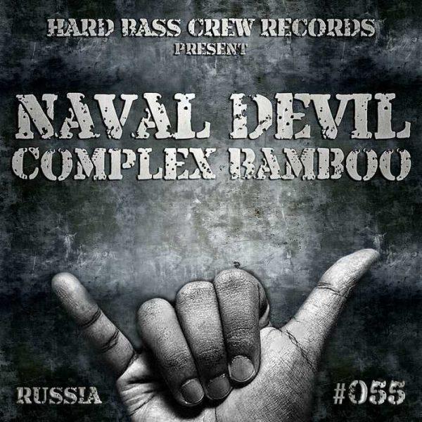 NAVAL DEVIL - Complex Bamboo