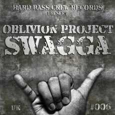 OBLIVION PROJECT - Swagga