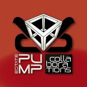 PUMP ESTATE/SUNFORCE/DJ MATRASSS/TXO/ROCKSHOCKER - Collaborations EP