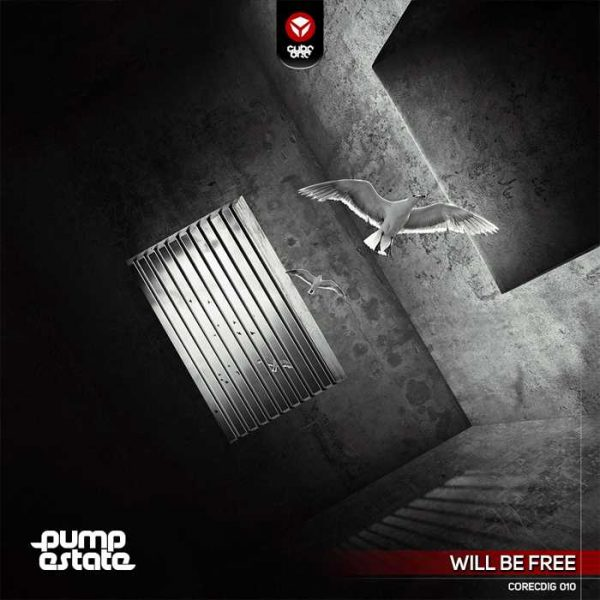 PUMP ESTATE - Will Be Free