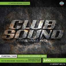 PUMPING THOR - Club Sound