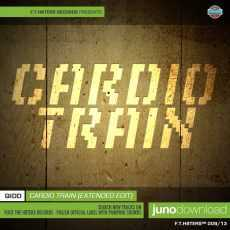 QIDD - Cardio Train (extended edit)