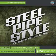 QUISMO - Steel Pipe Style