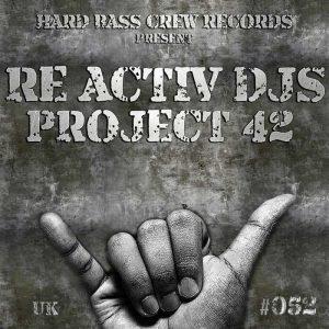 RE ACTIV DJS - Project 42