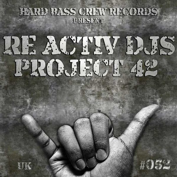 RE ACTIV DJS - Project 42