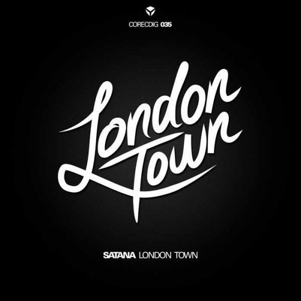 SATANA - London Town