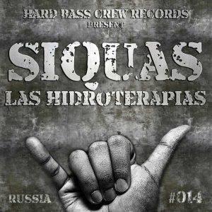 SIQUAS - Las Hidroterapias