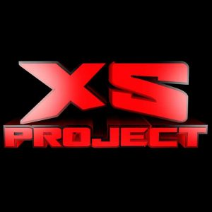 STEEL DELUXE feat TIANA LORIS - Able To Love (XS Project)