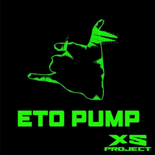 XS PROJECT - Eto Pump