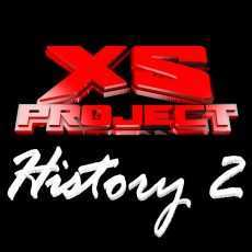 XS PROJECT - History 2