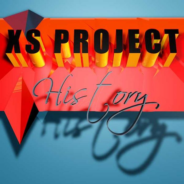XS PROJECT - History
