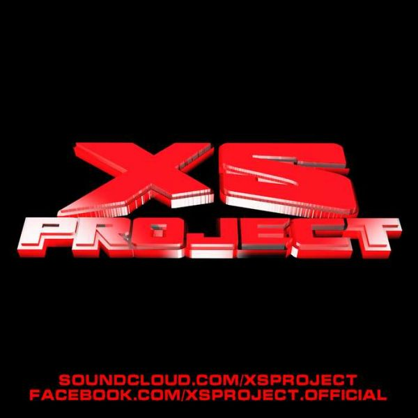 XS PROJECT - Just To Disappear
