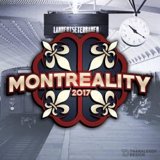 XS PROJECT - Montreality