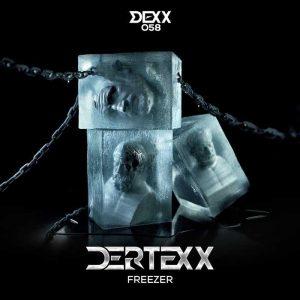 DERTEXX - Freezer