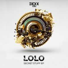 LOLO - Secret Stuff EP