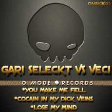 DJ VECI - You Make Me Feel