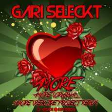 GARI SELECKT - Amore