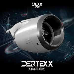 DERTEXX - Airbus A320
