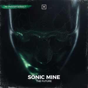 SONIC MINE - The Future (Re-Master Series 7)