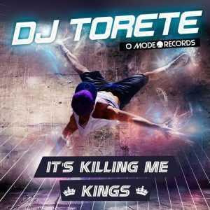 DJ TORETE - IT