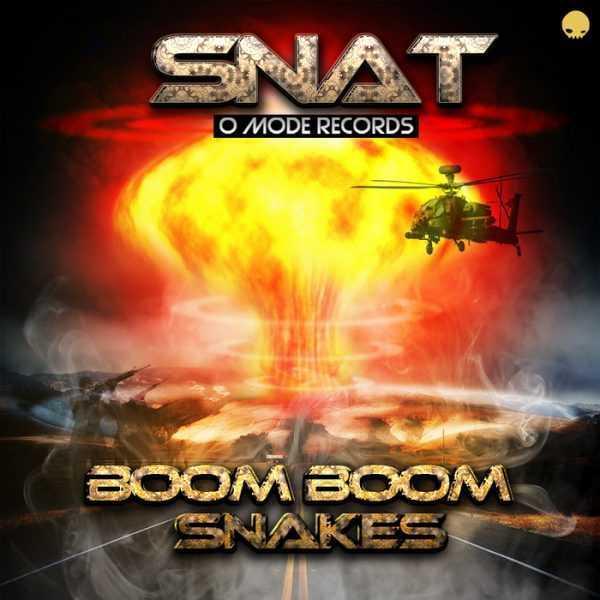 SNAT - Boom Boom