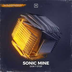 SONIC MINE - Don