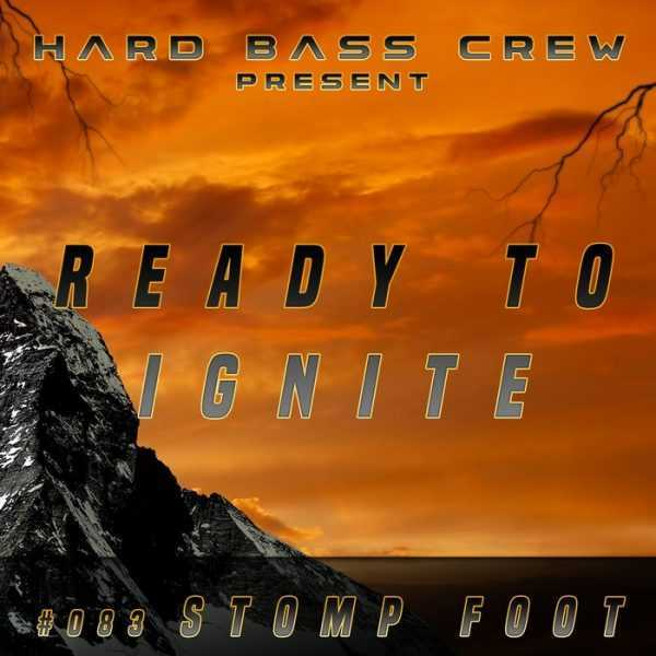 STOMP FOOT - Ready To Ignite