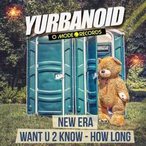 YURBANOID - New Era