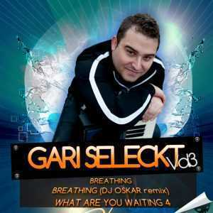 SELECKT, Gari - Vol 3