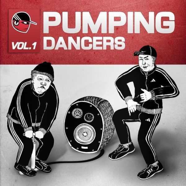 Various - Pumping Dancers Vol 1