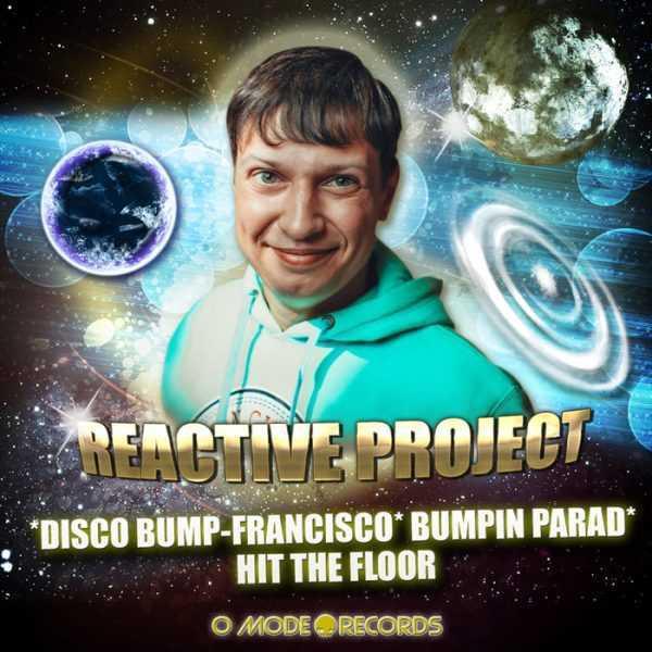 REACTIVE PROJECT - Disco Bump Francisco