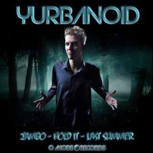 YURBANOID - Jambo
